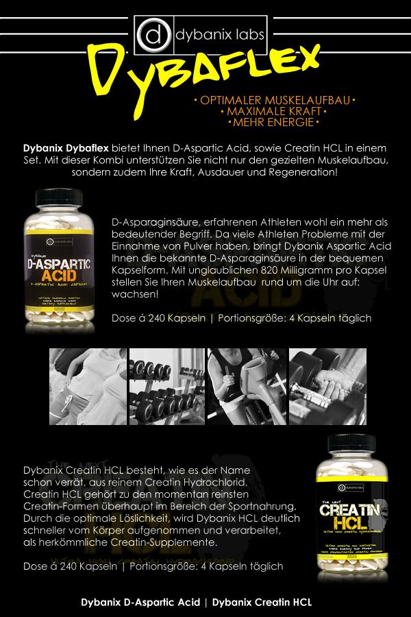 Dybanix Dybaflex bei Pharmasports