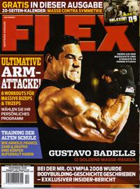 Aktuelle Ausgabe neuester stand in sachen kraftsport bodybuilding
