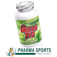 IronMaxx Green Tea auch bei Pharmasports