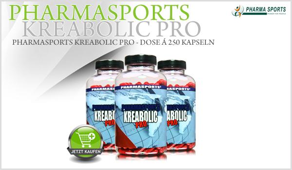 Kreabolic Pro