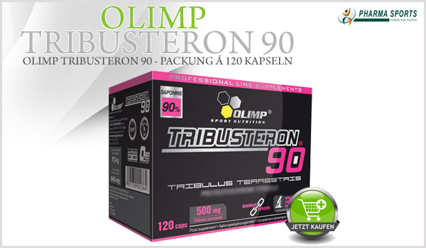 Best-Body Tribuforte u Pharmasports Tribulus  oder Ironmaxx