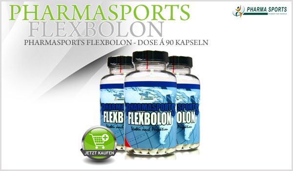 Pharmasports Flexbolon