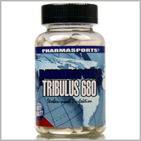 Pharmasports Tribulus 680 im Pharmasports Natural Testosteron Set