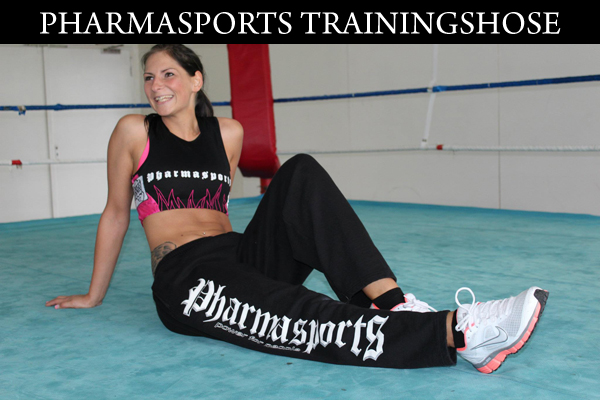 Pharmasports Bodybuilding Trainingshose Fitness Jen