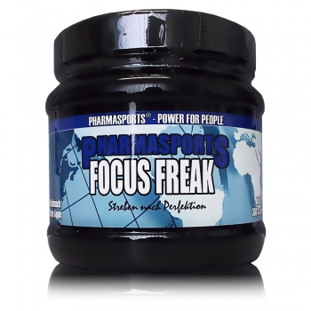 Pharmasports Focus Freak