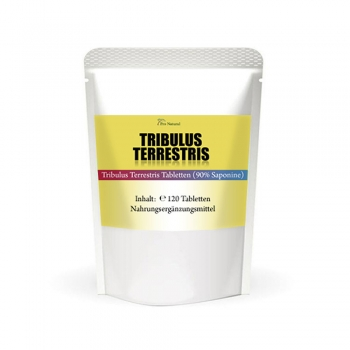 Pro Natural Tribulus Terrestris