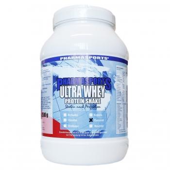 Ultra Whey by Pharmasports