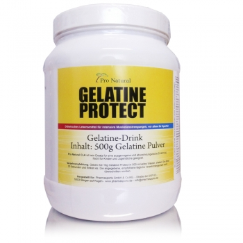 Pro Natural Gelatine Protect