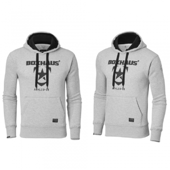 Boxhaus Incept Hoodie Heather