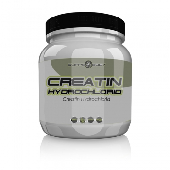 Supps4Body Creatin HCL