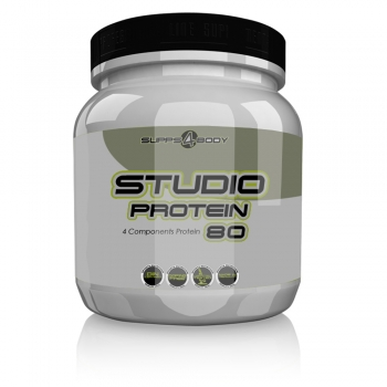 Supps4Body Studio Protein 80