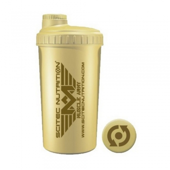 Scitec Muscle Army Protein Shaker