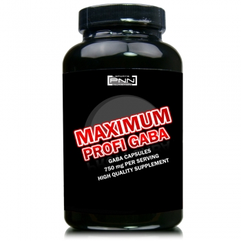 PNN Nutrition Maximum Profi Gaba