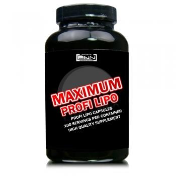 PNN Nutrition Maximum Profi Lipo