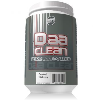 Shok Nutrition DAA-Clean