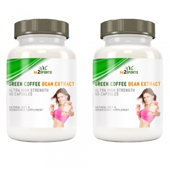 Na2Sports Green Coffee Bean Extract