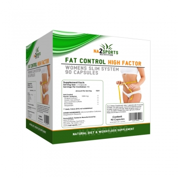 Na2Sports Fat Control High Factor