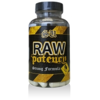 SU-Nutrition Raw Potency