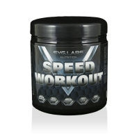 SygLabs Speed Workout