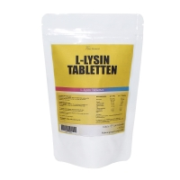 Pro Natural L-Lysin Tabletten