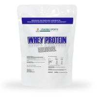 Pharmasports Whey Protein Neutral