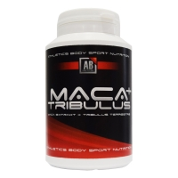 Athletics Body Maca + Tribulus Kapseln