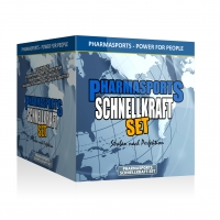 Pharmasports Schnellkraft-Set