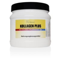 Pro Natural Kollagen Plus