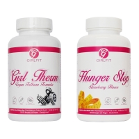 Girlfit Fat Control Set
