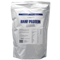 Pharmasports Hanf Protein Neutral