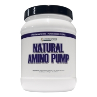 Pharmasports Natural Amino Pump
