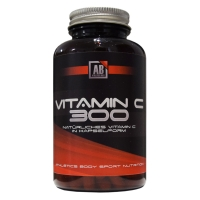 Athletics Body Vitamin C 300