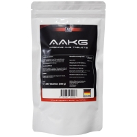 Athletics Body AAKG Tabletten