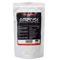 Athletics Body Arginin Citrullin Tabletten