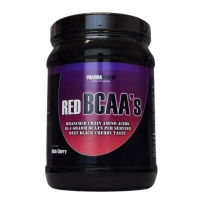 Pharmasports Red BCAA's
