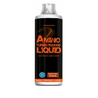 Pharmasports AMINO TURBO LIQUID 500000