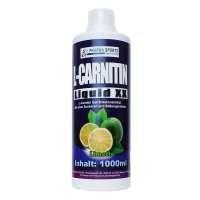 Pharmasports L-Carnitin Liquid XX