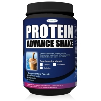 Pharmasports Protein Advance Shake 2,2kg