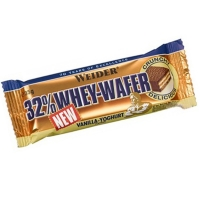 Weider 32% Whey-Wafer