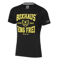 Boxhaus Ring Frei T-Shirt