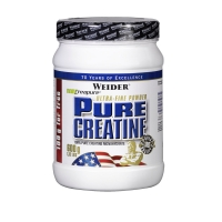 Weider Pure Creatine