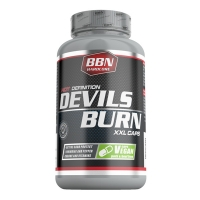 Best Body Devils Burn