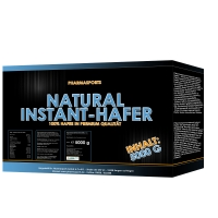 Pharmasports Natural Instant-Hafer