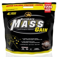 All Stars Ultimate Mass Gain