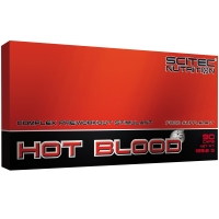 Scitec Hot Blood 2.0