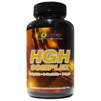 PointFit HGH Complex