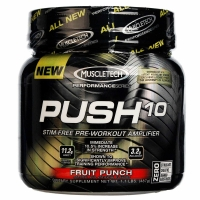 MuscleTech Push 10