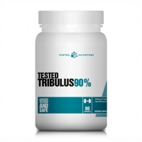 Tested Nutrition Tested Tribulus 90%