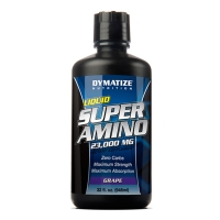 Dymatize Liquid Super Amino