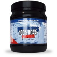 Pharmasports 100% BCAA Powder